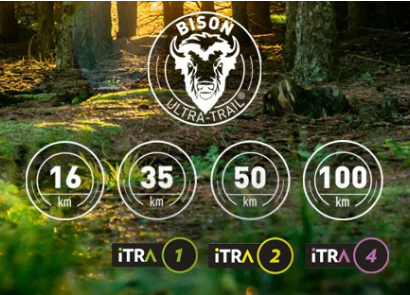 Bison Ultra Trail
